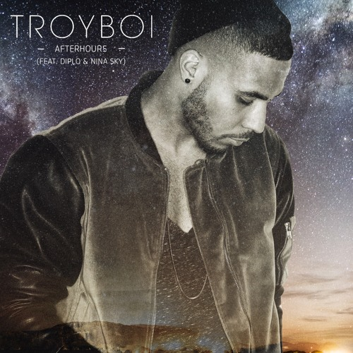 Download TroyBoi - Afterhours (feat. Diplo & Nina Sky)