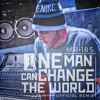Big Sean - One Man Can Change The World ft. Kanye West, John Legend (**Mr.185 REMIX**)