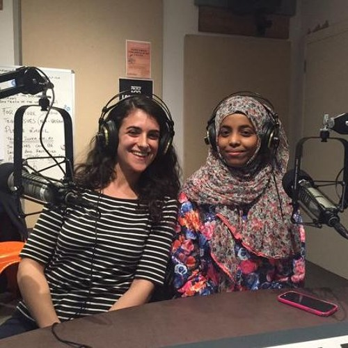 Youth Coalition of the ACT – Radio interview on barriers facing young multicultural people