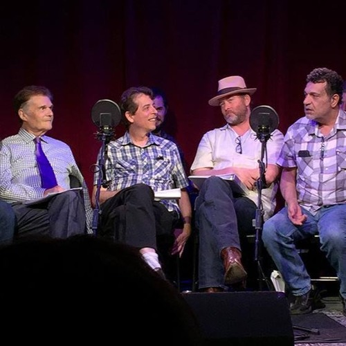 The Live Episode w/ Fred Willard, Dave Koechner, Jimmy O' Yang, George Gallo, Frank Renzulli