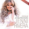 Jenni Rivera - A Que No Le Cuentas (Remix Dj Apachek)