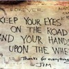 Jim Morrison - Roadhouse Blues