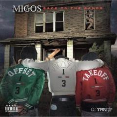 Migos - Say So (Prod By Zaytoven)