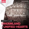 Arisen Flame - Unified Hearts [A State Of Trance Episode 733] [OUT NOW]