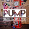 [Future House] Thomas Hayden & Koos - PUMP! (Jayson Remix)