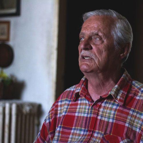 blind fields _ Intervju s Božidarom Dojkićem