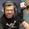 Andy Serkis talks to me about training the next generation of movie makers