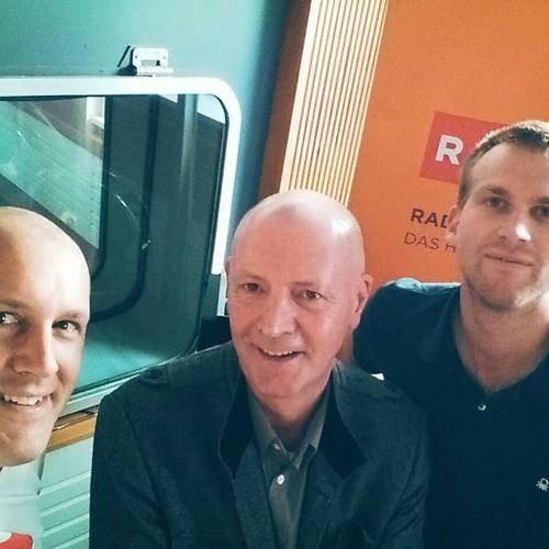 LANGER TAG DER POLITIK auf Radio Wien  bei Christian Ludwig(18.09.2015)