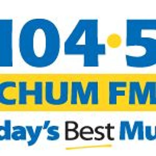 CHUM FM Interview