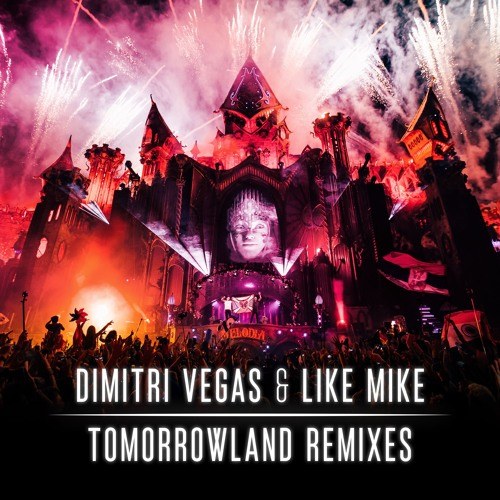 Dimitri Vegas, MOGUAI & Like Mike – Mammoth (BOOSTEDKIDS vs Monkey Bros Remix)