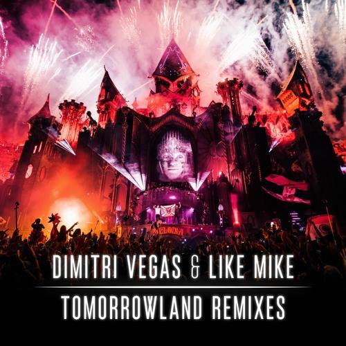 Dimitri Vegas, MOGUAI & Like Mike – Mammoth (BOOSTEDKIDS vs Monkey Bros Remix)