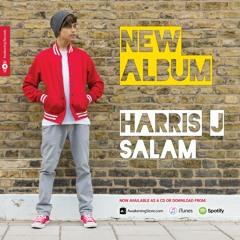 Worth It  - Harris J Ft. Saif Adam
