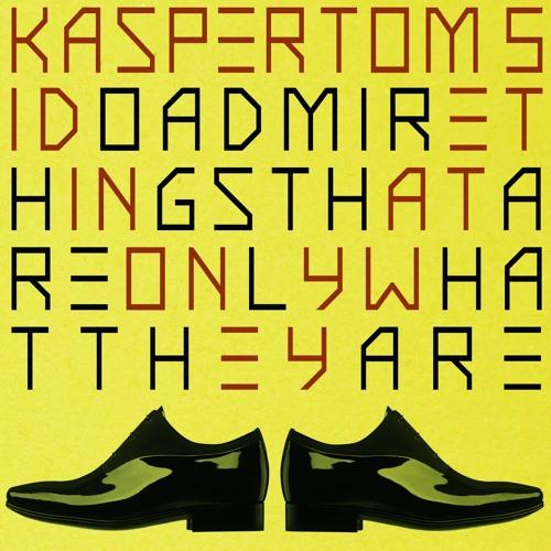 Kasper Tom 5: Life