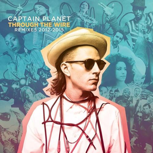 Cloak Dagger- Ale' Sofi (Captain Planet Remix)