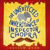 THE UNEXPECTED INHERITANCE OF INSPECTOR CHOPRA by Vaseem Khan - audiobook extract