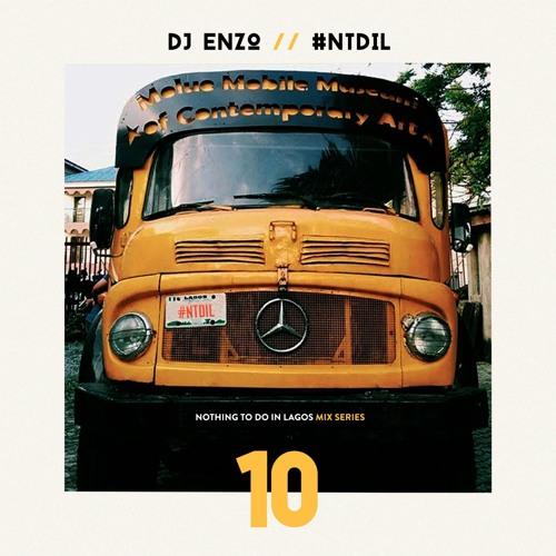 NTDIL Mix 10