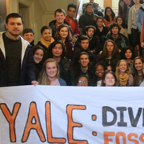 Action 1: Yale & The Story of a Sit-In