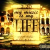 2 20 My Music Is My Life Album Cover