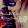 #Te Amo - Lirika Del Género Mc Jhony Rap Feat Miguel Angel El Genio (Con Coro )