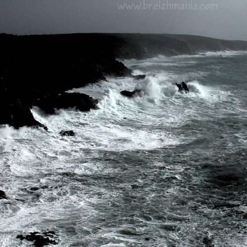Storm at Beg Ar Pern (Part XVI)