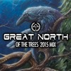 Great North 2015 Mix