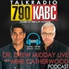 Alex Datig Talks To Dr. Drew & Lisa Guerrero About Donald Trump's Position On Muslims