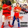 KING RICO x JAYFIFTEEN - DRILL TIME FREESTYLE