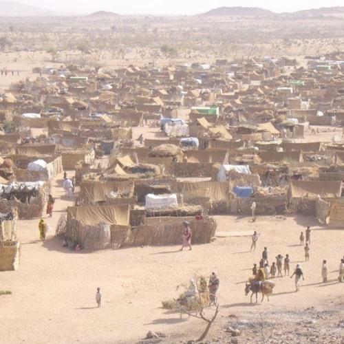 11 African Refugee Edit