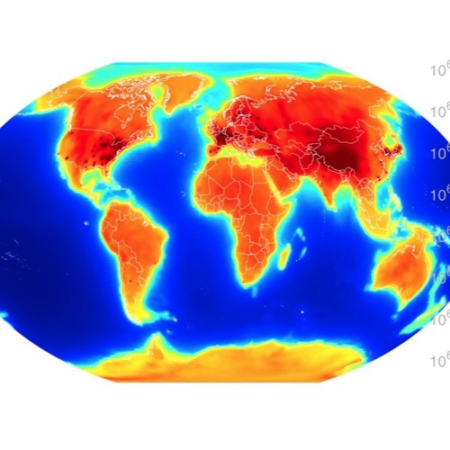 Mapping Out Neutrino Hotspots Here on Earth