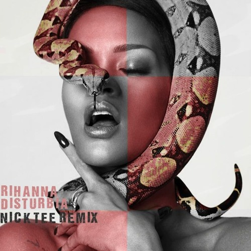 Rihanna disturbia mixtape download.