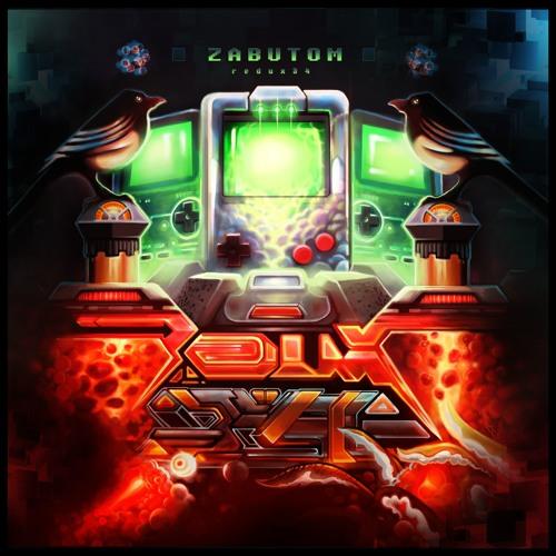 zabutom - Redux34