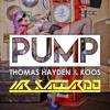 Thomas Hayden & Koos - PUMP! (Afro Sensei Remix)