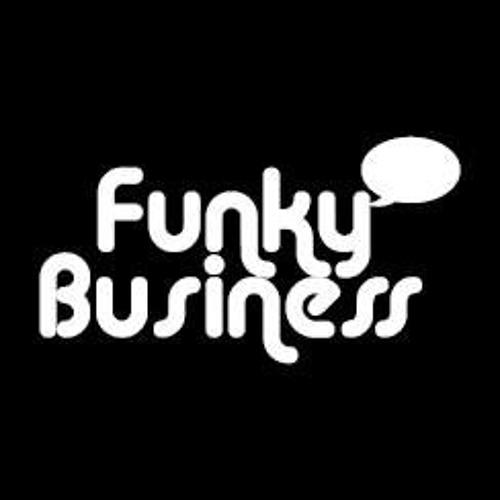 FUNKY BUSINESS - Natalia Zuazo 18 - 09