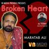 Track 07 - Tera Dil Wich - Maratab Ali - Ali Younis