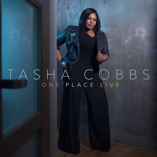 Tasha Cobbs - Fill Me Up