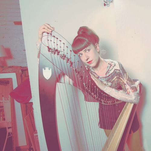 Pendulum – Audrey Harrer remix