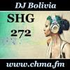 Bolivia - Episode 272- Subterranean Homesick Grooves.mp3