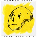 Common Souls Bandaids, Pt. 2 Artwork
