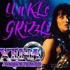 XeNa  WaRRiOr PRiNcEsS (Lucy )