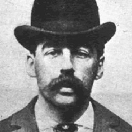 Devil in the White City: Was H.H. Holmes Jack the Ripper?