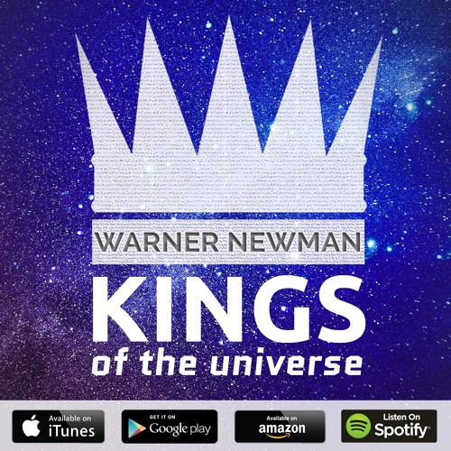 Warner Newman FT Loop G - Kings Of The Universe ( RWC Single )