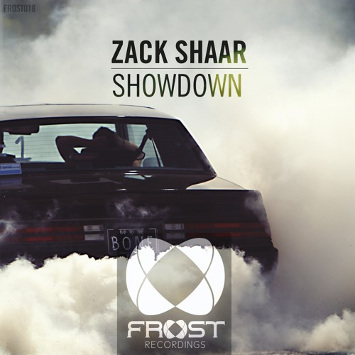 Zack Shaar - Showdown (Original Mix)