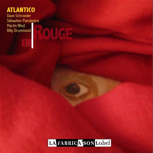 En rouge (Atlantico)