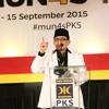 Orasi Ketua Majelis Syuro PKS Di Munas 4 PKS