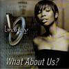Brandy - What About Us? (DJ Cash Remix)