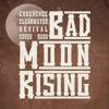 Run Through the Jungle (CCR Cover) - Bad Moon Rising