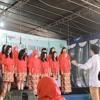 Raja Negeriku (Noah)- Double Two Choir Team
