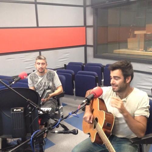 Entrevista en RadioVitoria 30/9/15