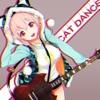 Cat Dance - Super Sonico