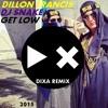 Dillon Francis ft DJ SNAKE - Get Low 2015 (Dixa Remix) FREE DOWNLOAD !!!